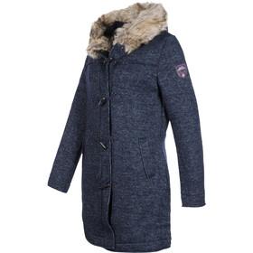 CMP Campagnolo 3M32556 Coat Women black blue